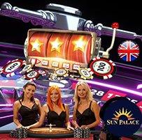 Sun Palace Casino Slots RTP ellis-island-online-casino.com